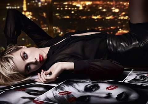 YSL Kiss & Love Holiday 2015 Collection