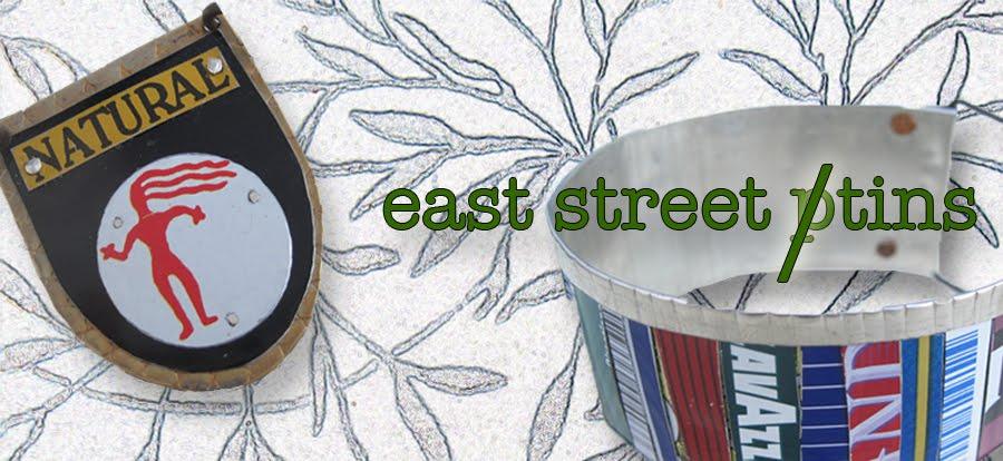 east street pins