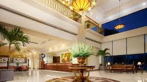 Throne Hotels & Resorts the best accommodation choice in Indonesia