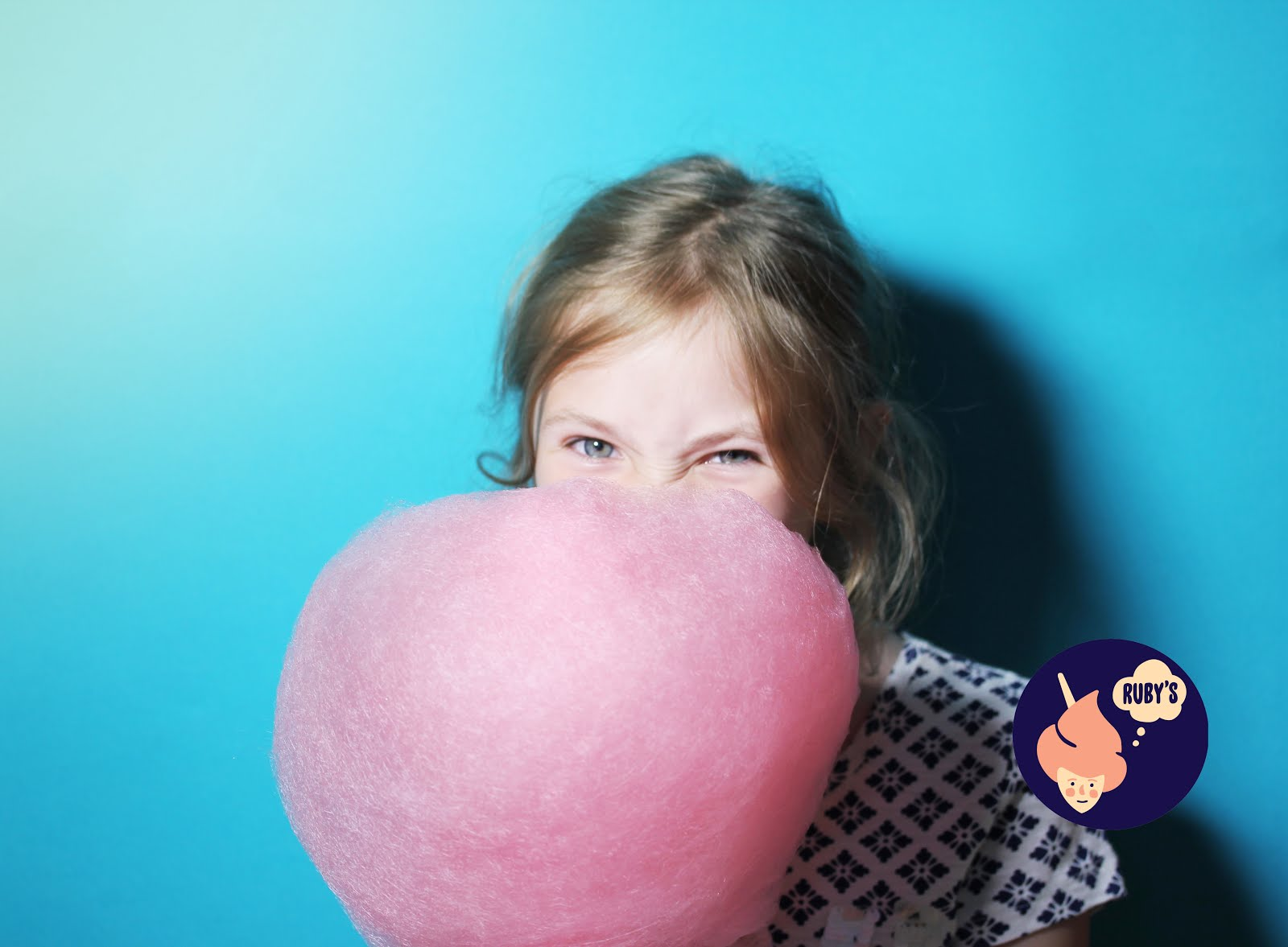 Ruby's Cotton Candy Club puts a kid's modern spin on a classic carnival treat....