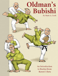 Oldman's Bubishi