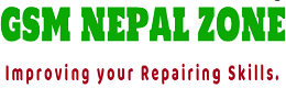GSM Nepal Zone