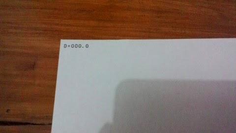 Cara Mengatasi Error 1700 Printer Canon MP 237