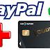 حل مشكلة عدم قبول بطاقة ماستركارد CODE30 CIH عند محاولة ربطها مع البايبال