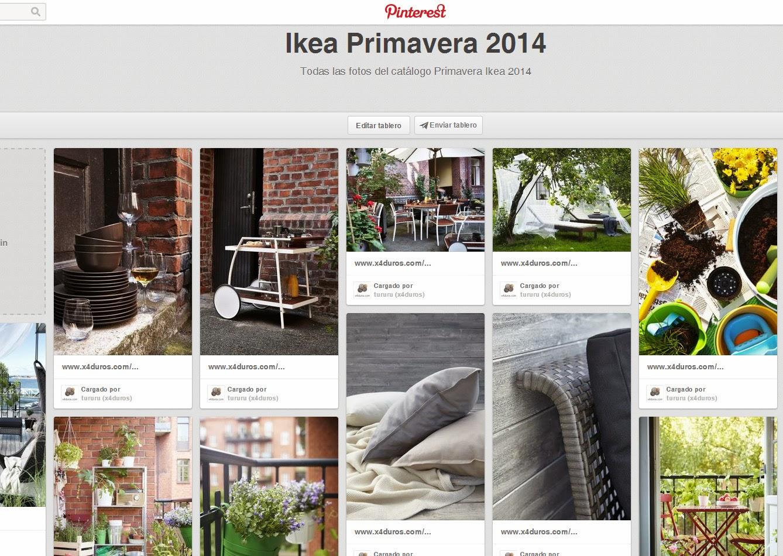 Primavera ikea 2014 todas las fotos del cat logo 3 parte - Catalogo ikea 2014 pdf ...