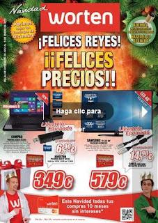 catalogo worten canarias 26-12-12
