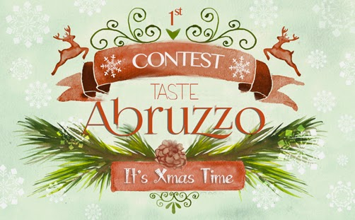 Taste Abruzzo, It's Xmas time