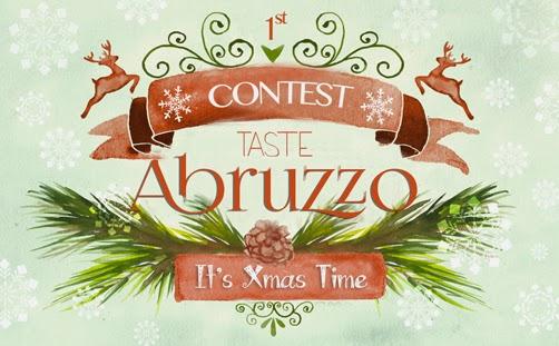 Taste Abruzzo, It's Xmas time