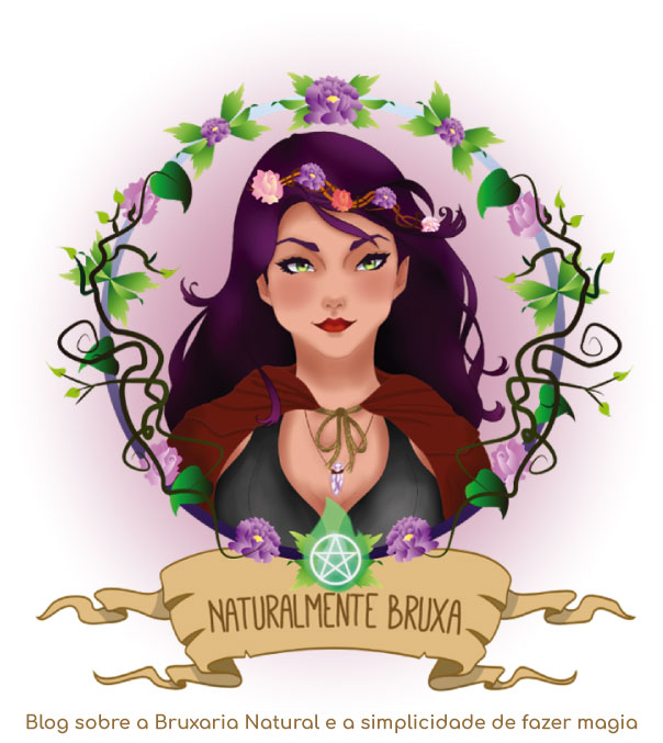 Naturalmente Bruxa