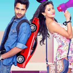 Ajab Gazabb Love - Jackky Bhagnani & Nidhi Subbaiah