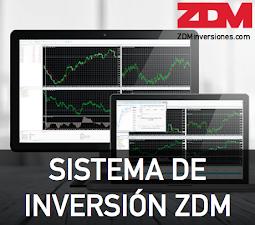 Sistema de Inversión ZDM