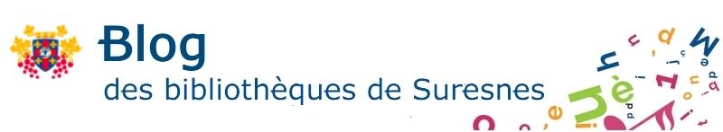 Le blog des bibliothèques de Suresnes