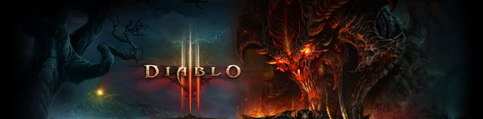 Diablo 3 Inferno Mode