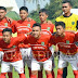 Friendly Match Tim Perseba Pra PON Kontra Timnas U-19
