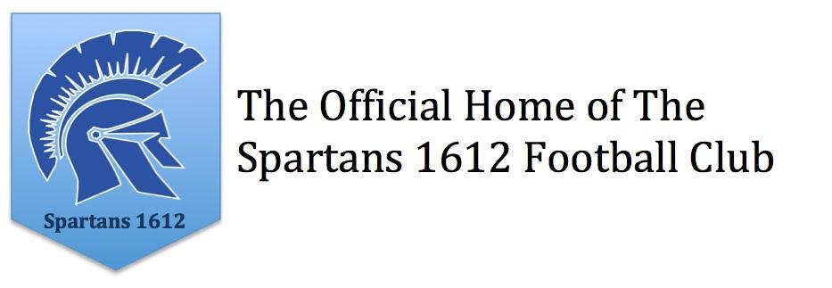 Spartans 1612