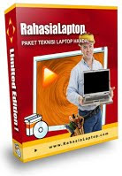 DVD Rahasia Laptop