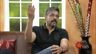 Virundhinar Pakkam – Sun TV Show 03-02-2014 Actor Sampath