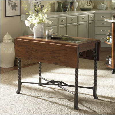 Drop Leaf Dining Table For Small