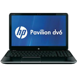 HP Envy dv6-7202eg Notebook Review