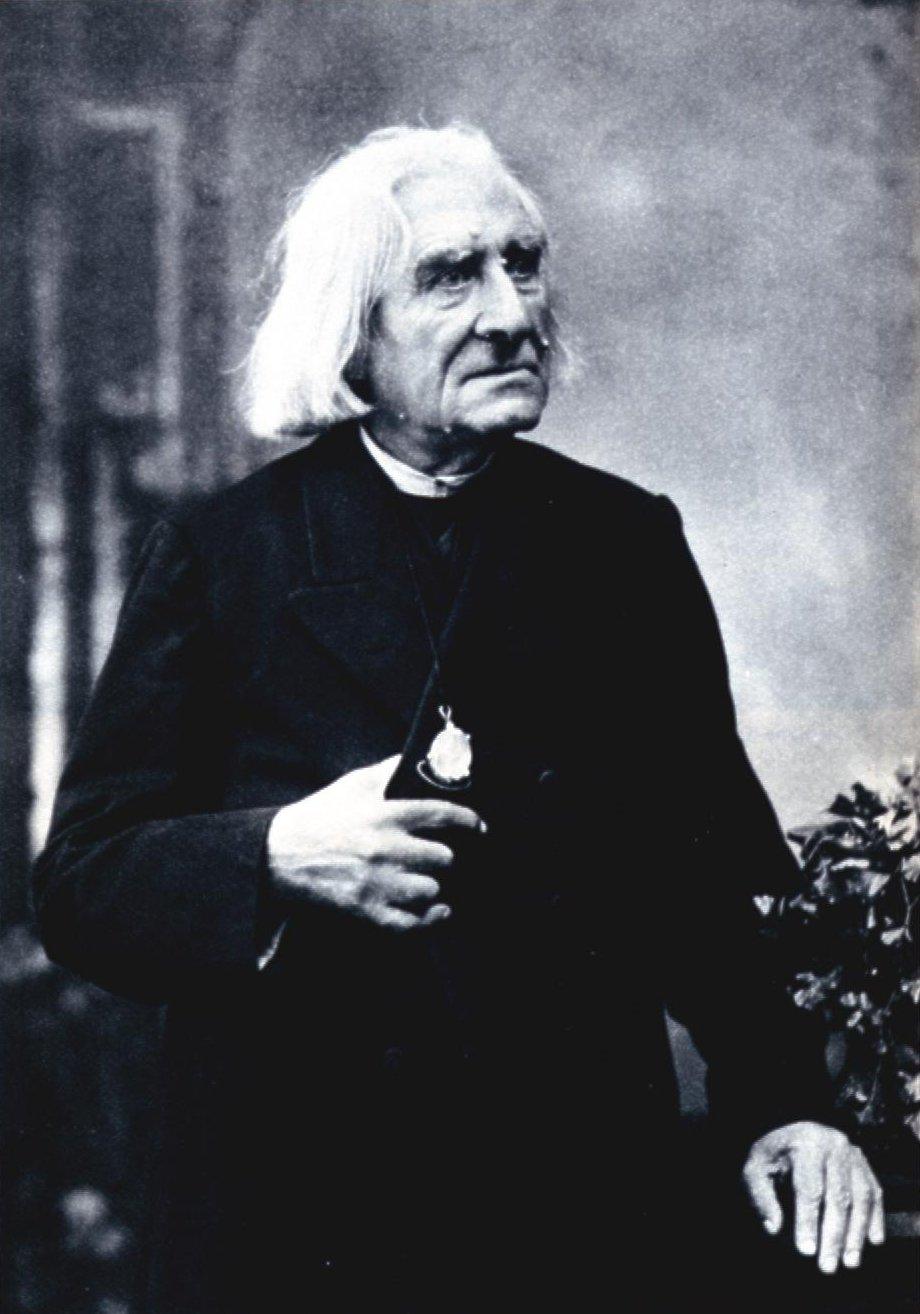 Franz Liszt - Carlo Maria Giulini - Klavierkonzerte Nr. 1 and 2 -