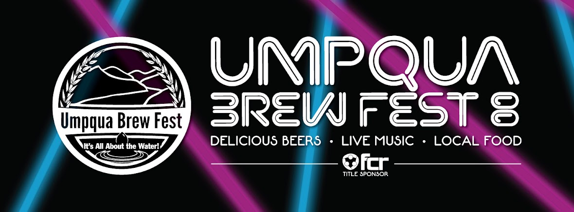 Umpqua Brew Fest