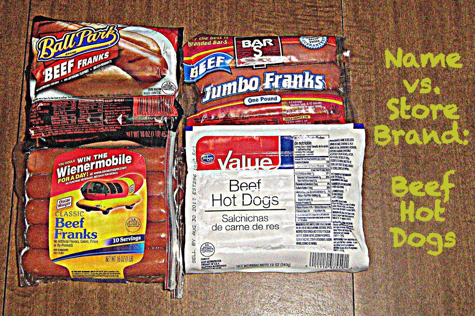Q Dog Brand Brand name meat...