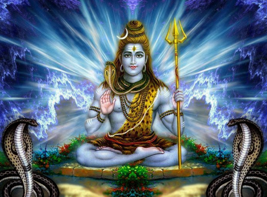 Sarvavyapi Shivji ki Upasana se Laabh