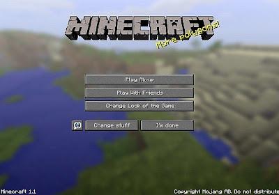 Modloader Minecraft 1.1