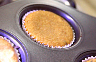 forma de muffin, cupcake