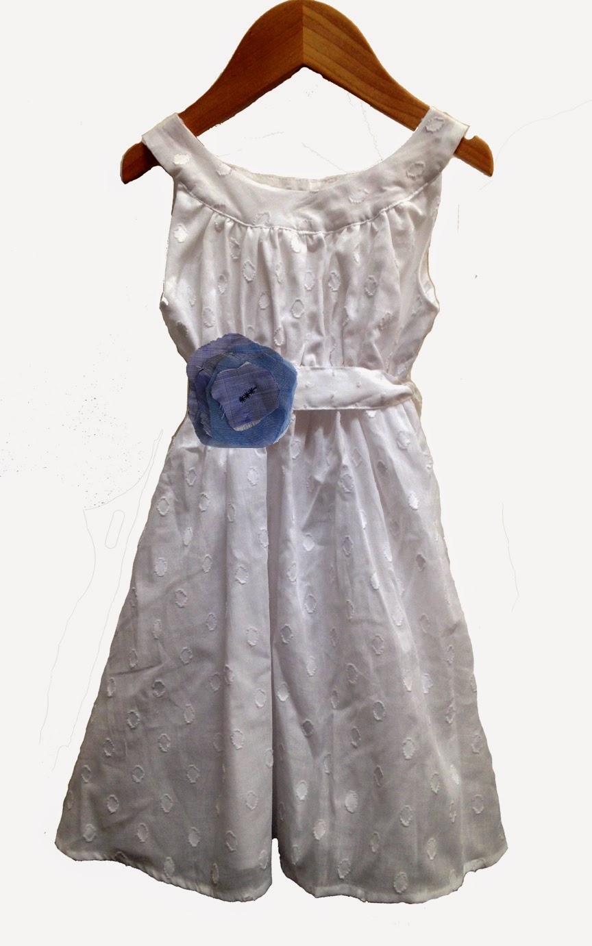 girls easter dress, white dress, spring holiday dress for girls & tweens, toddler made in use,