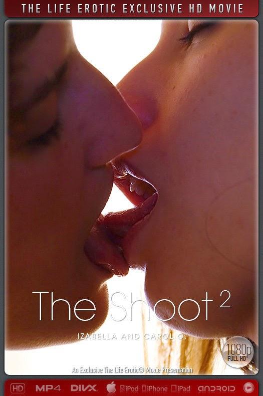 SGEkXAD 2014-10-12 Carol O & Izabella - The Shoot 2 (HD Video) 10120