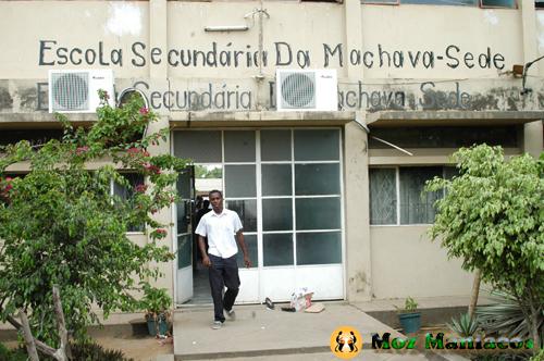 Escola Secundaria 1