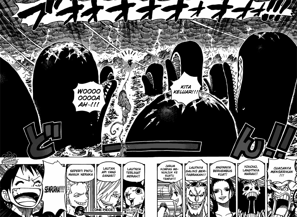 Baca Manga, Baca Komik, One Piece Chapter 654, One Piece 654 Bahasa Indonesia, One Piece 654 Online