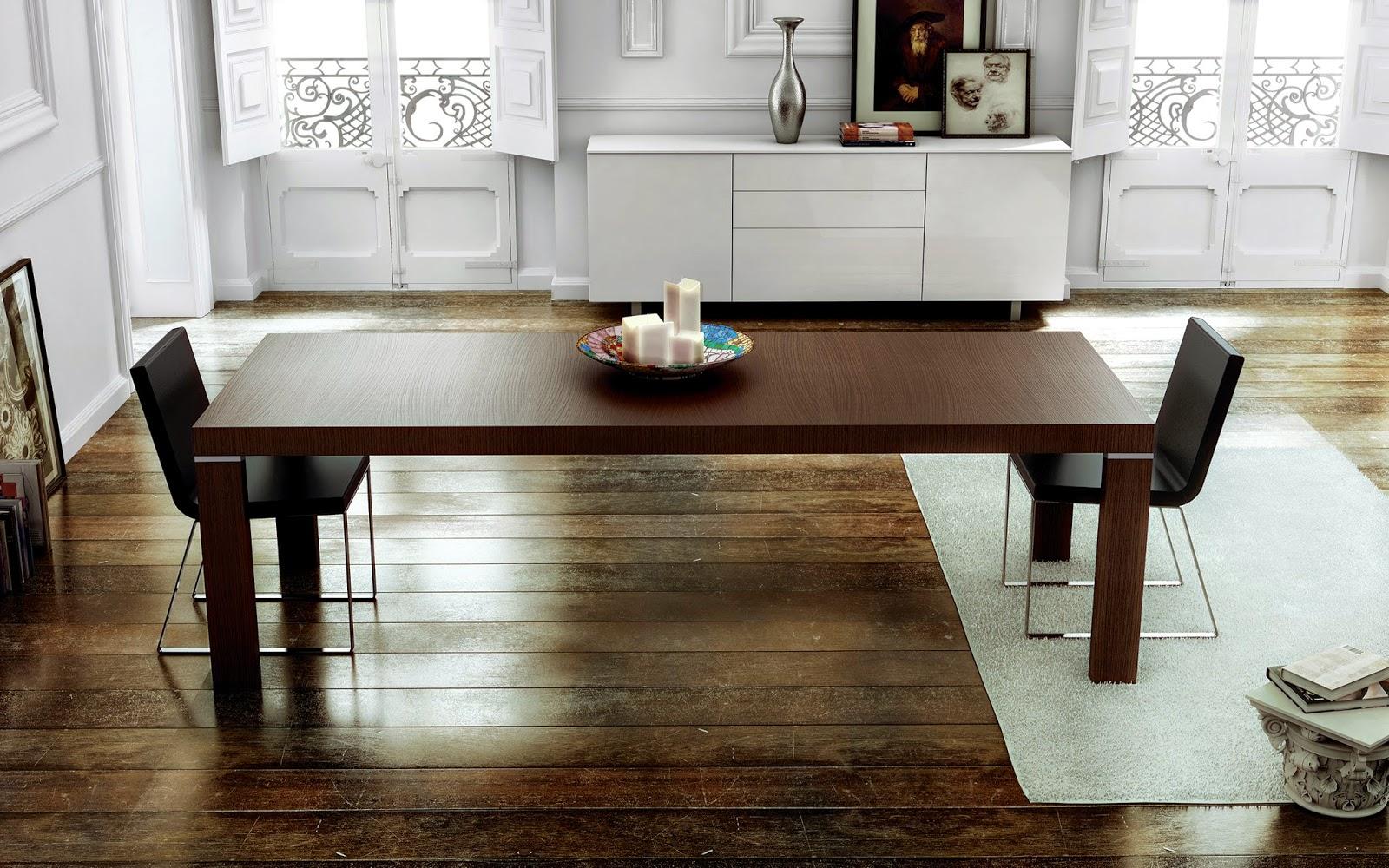 for Muebles modernos en madrid