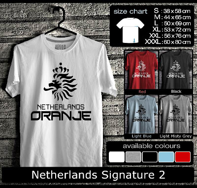 kaos distro netherland signature 2