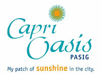 Capri Oasis Pasig, Condo for sale in Pasig