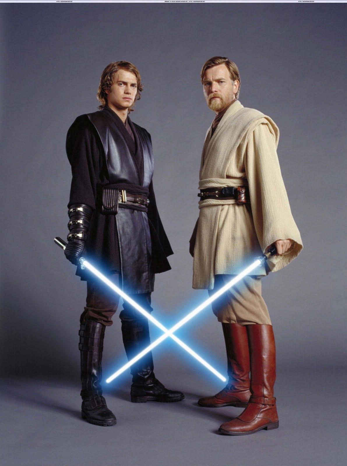 High Quality Star Wars Episode 3 Anakin Skywalker Wallpaper