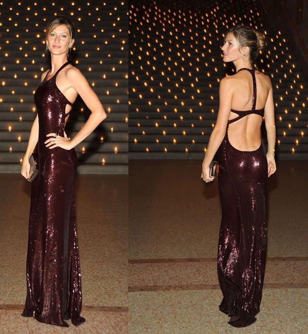 Vestidos color vino para fiestas de noche | Vestidos para