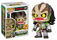 Funko Pop! Bloody Predator