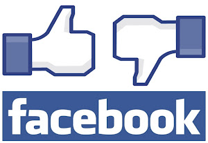 Também estou no Facebook...