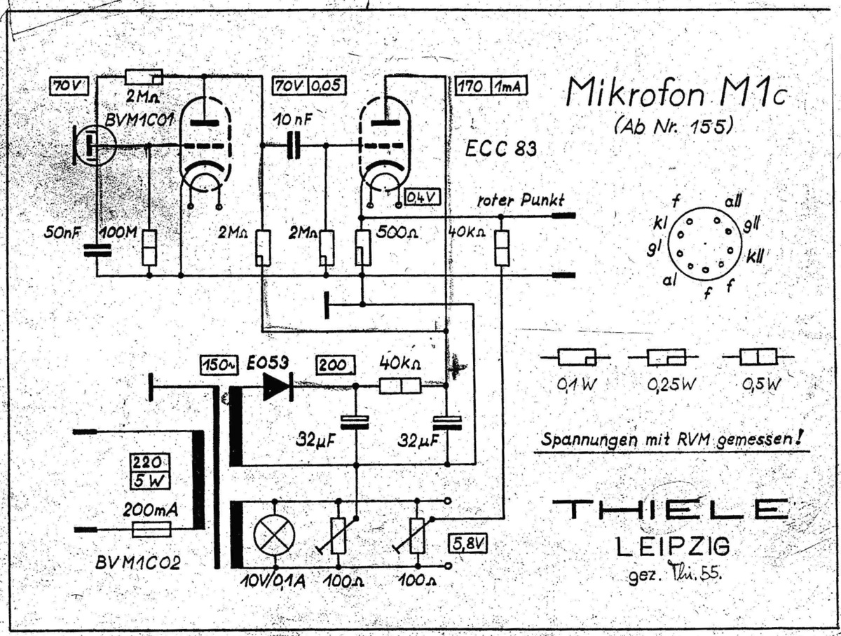 Enjoyable Tube Mic Wiring Diagram Wiring Library Wiring 101 Photwellnesstrialsorg