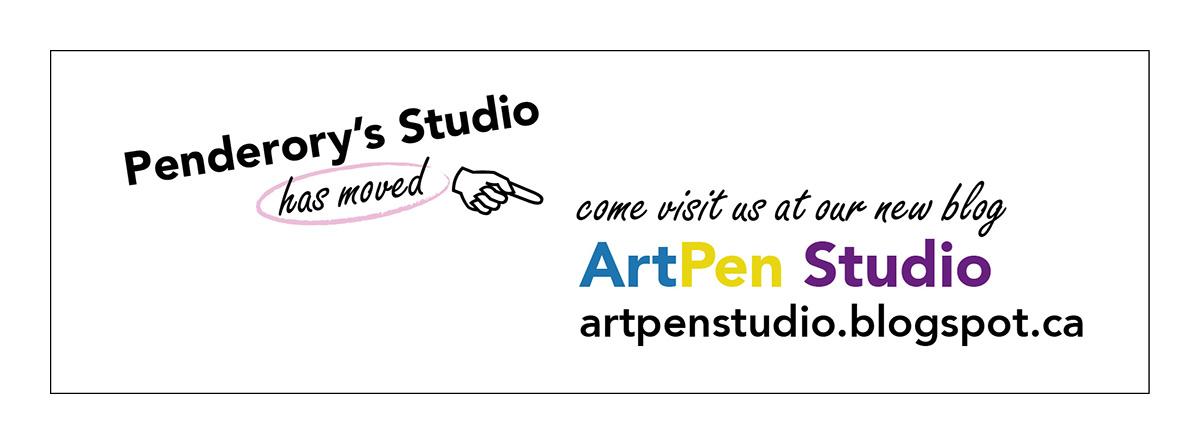 Penderory's Studio