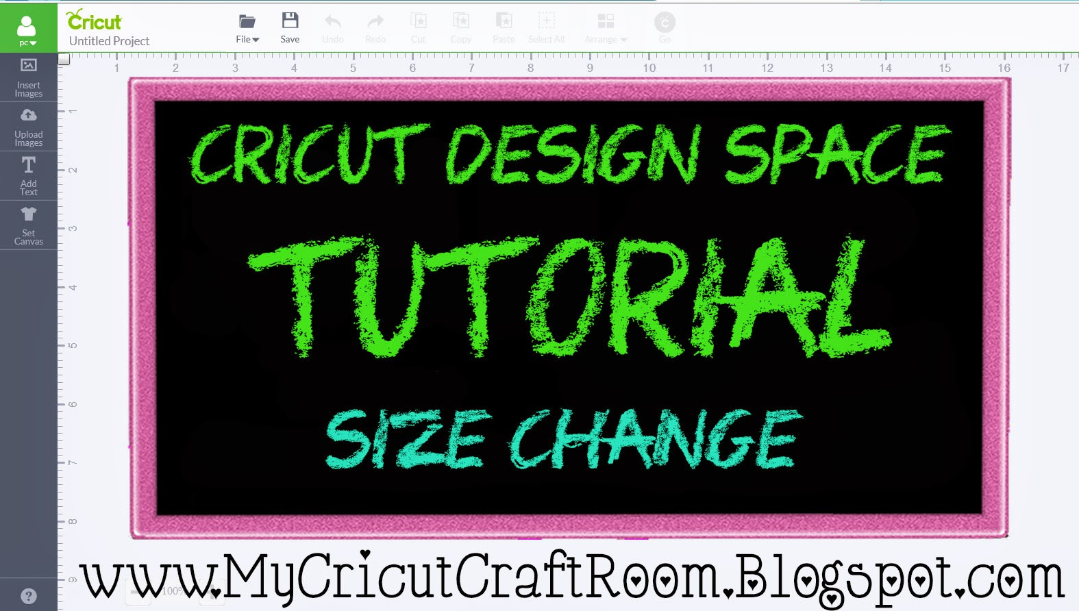 inkscape how to change the size of the paper