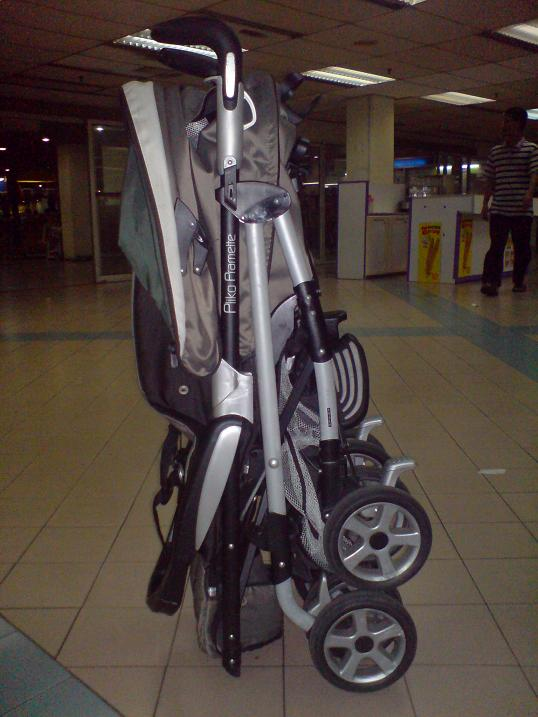 peg perego pliko pramette manual