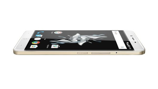 OnePlus X Champagne Edition Officially Unveiled Available Starting December 22
