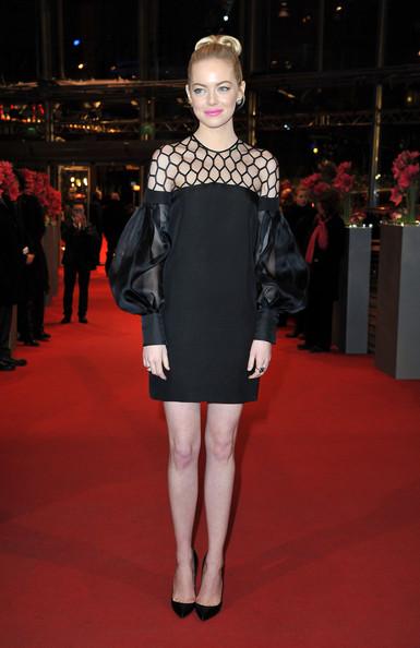 Emma Stone Kıyafetleri