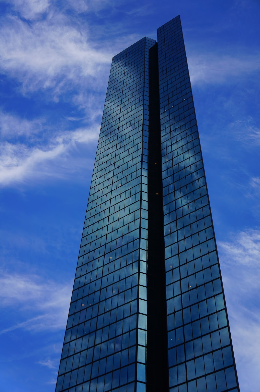 Brad'S Photo Blog: John Hancock Tower