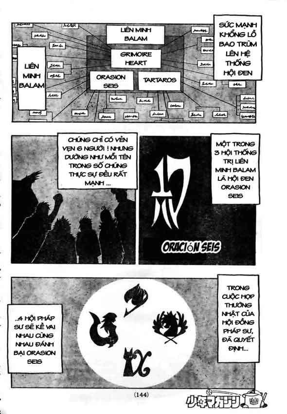 TruyenHay.Com - Ảnh 2 - Fairy Tail Chap 132
