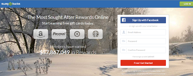Make Money Online: Swagbucks Rewarded Members Over $57,700,000