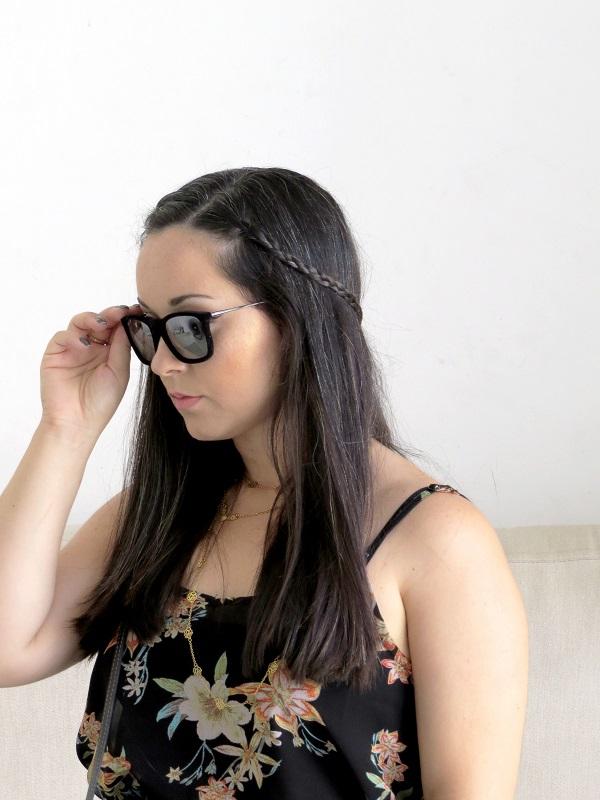 blogueira famosa